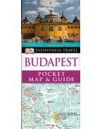 Budapest Pocket Map & Guide - Marion Dent, Derek Hall