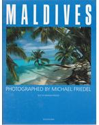 Maldives - Marion Friedel