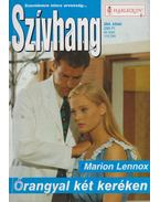 Őrangyal két keréken - Marion Lennox