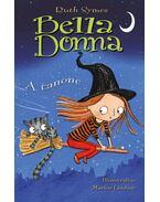 Bella Donna - Marion Lindsay