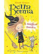 Bella Donna - 4. A mágikus macska - Marion Lindsay