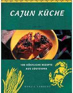 Cajun Küche - Marjie Lambert