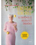 Energiakontroll - Az energikusés boldog élet érdekében - Marjolein Dubbers