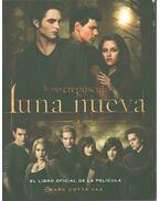 Luna nueva - El libro oficial de la película - Mark Cotta Vaz