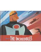 The Art of Incredibles - Mark Cotta Vaz