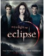 The Twilight Saga - Eclipse: the Official Illustrated Movie Companion - Mark Cotta Vaz