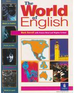 The World of English - Mark Farrell