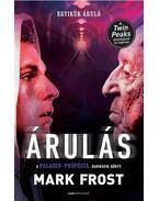 Árulás - Mark Frost