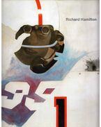 Richard Hamilton - Mark Godfrey, Paul Schimmel, Vicente Todoli