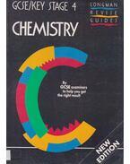 GCSE/Key stage 4 - Chemistry - Mark McElroy, John Sadler
