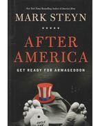 After America - Mark Steyn