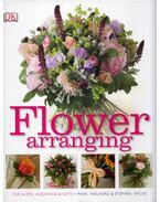 Flower Arranging - Mark Welford, Stephen Wicks