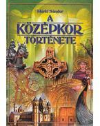 A középkor története - Márki Sándor