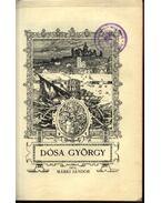 Dósa György - Márki Sándor