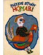 Hómari - Márkus István