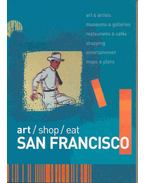 art / shop / eat / - San Francisco - Marlene Goldman