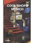 Cool Shops Munich - Marreiros, Sabina