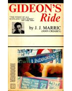 Gideon's Ride - Marric,J.J.