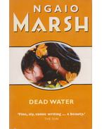 Dead Water - Marsh, Ngaio
