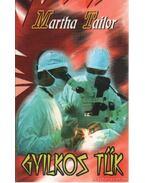 Gyilkos tűk - Martha Tailor