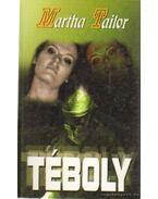 Téboly - Martha Tailor