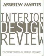 Interior Design Review - Martin, Andrew