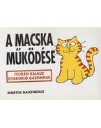A macska működése - Martin Baxendale