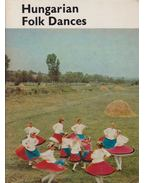 Hungarian folk dances - Martin György