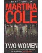Two Women - Martina Cole