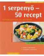 1 serpenyő - 50 recept - Martina, Kittler
