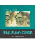Harangok - Márton László