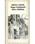 Nagy-budapesti Rém-üldözés - Márton László