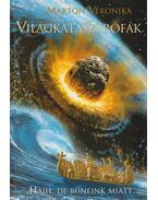 Világkatasztrófák (dedikált) - Marton Veronika