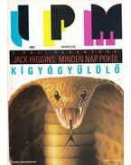 IPM 1990. március - Martos Gábor