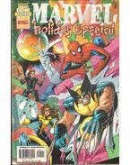 Marvel Holiday Special 1996 - Waid, Mark, Olliffe, Pat