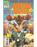 Marvel Action Hour Featuring Iron Man Vol. 1. No. 1 - Williams, Anthony, Fein, Eric