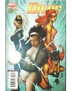 Marvel Divas No. 3. - Roberto Aguirre-Sacasa