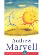 Selected Poems - MARVELL, ANDREW