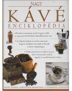 Nagy kávéenciklopédia - Mary Banks, Christine McFadden, Catherine Atkinson