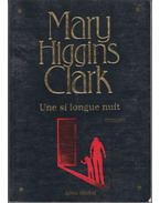 Une si longue nuit - Mary Higgins Clark