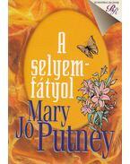 A selyemfátyol - Mary Jo Putney