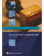 Accounting Fundamentals - Mary Moore