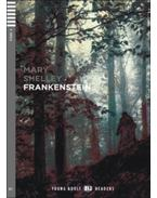 Frankenstein + CD - Mary Shelley