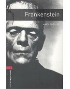 Frankenstein - Stage 3 - Mary Shelley