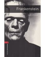 Frankenstein - Mary Shelley , Patrick Nobes