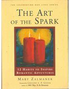 The Art of the Spark (dedikált) - Mary Zalmanek