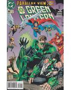 Green Lantern 64. - Marz, Ron, Banks, Darryl, Bright, Mark