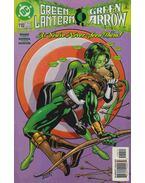 Green Lantern 110. - Marz, Ron, Banks, Darryl