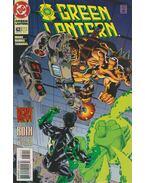 Green Lantern 62. - Marz, Ron, Banks, Darryl, St. Pierre, Joe