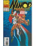 Namor, The Sub-Mariner Annual Vol. 1. No. 3. - Marz, Ron, Chris Hunter